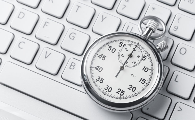 Company, don't waste your programmers time